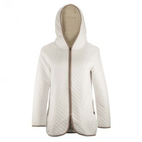 Fabrication Longue Veste À Coton Éthique De Et Polaire Capuche TqwCxwz0