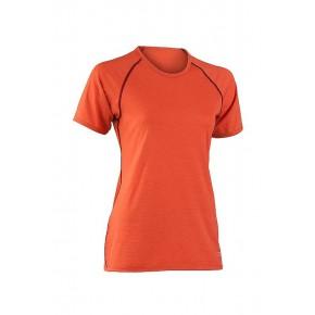 Tee-shirt merinos Femme Engel