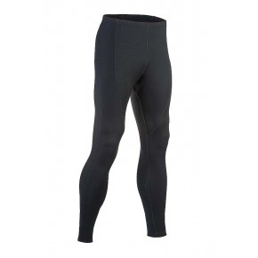 Leggings long laine Bio soie Homme
