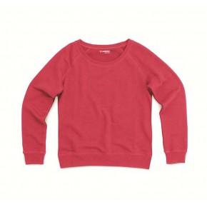 Sweater femme rose