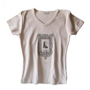 T-shirt Louise Labe