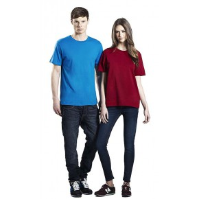 T-shirt en coton Bio colourful