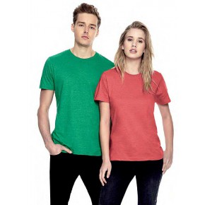 t-shirt bio et recyclé unisex