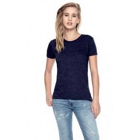 T-shirt femme Bio et recyclé