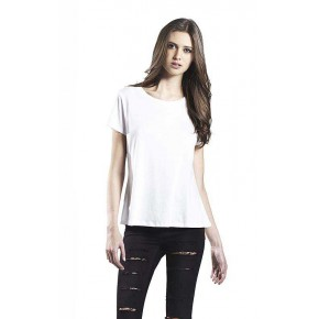 T-shirt en tencel Bio