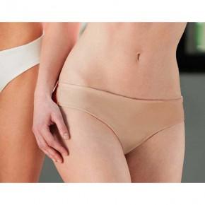 Slip en coton biologique nude