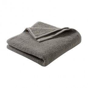 Serviette éponge en coton Bio, cashmere