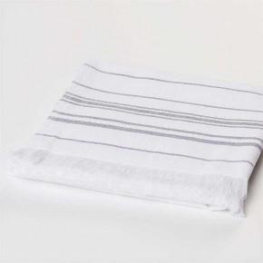 Grande serviette spa en coton bio