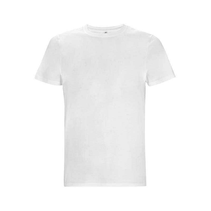 Épais Shirt Pour En Jersey Homme T Coton Bio QtsrhdC