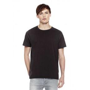 T-shirt épais homme en coton bio