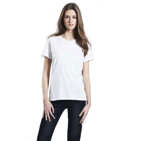 T-shirt femme en coton Bio, EP02