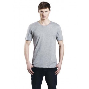 T-shirt homme en coton biologique