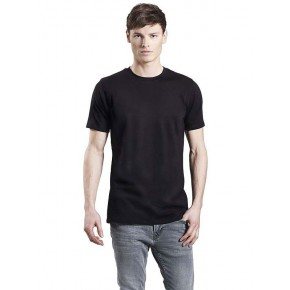 T-shirt stretch homme en coton Bio EarthPositive