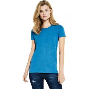 T-shirt Salvage femme  100 % recyclé