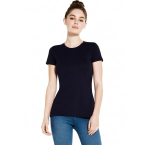 T-shirt Bio femme EarthPositive Continental Clothing