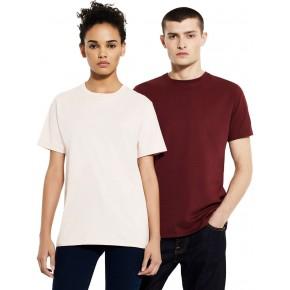 T-shirt épais unisexe en coton bio EarthPositive