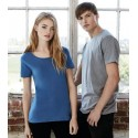 T-shirt en coton Bio Max Havelaar