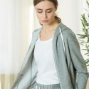 Veste femme en coton Bio
