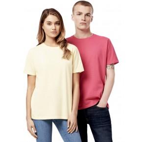 T-shirt EP01 en coton Bio EarthPositive nouvelles couleurs