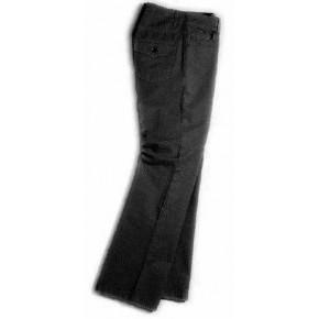 Jean noir, éthique en coton équitable