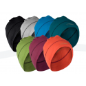 Bonnets Bio laine merinos et soie Engel Sports