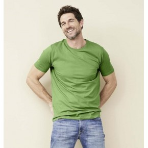 T-shirt homme coton Bio Living Crafts