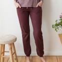 Pantalon femme en coton Bio eco-responsable