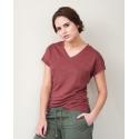T-shirt femme en lin Bio Living Crafts