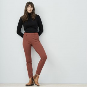 Treggings en coton Bio éco-équitable