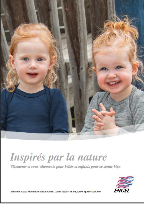 Engel Natur vetement biologique enfant et bébé