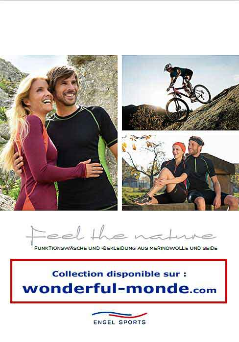 catalogue Engel  Sport