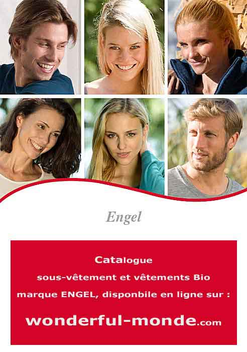 catalogue Engel Bio