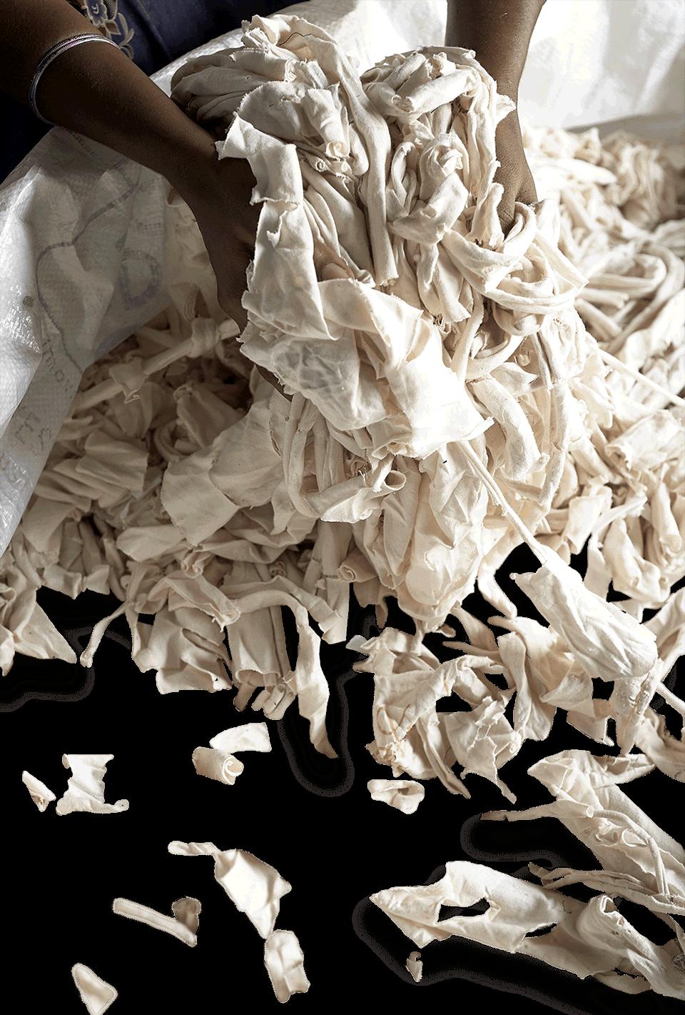 coton recycle