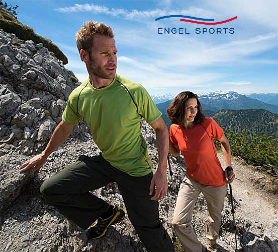 Engel Sports outdoor