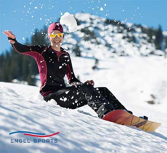 Marque Engel Sports