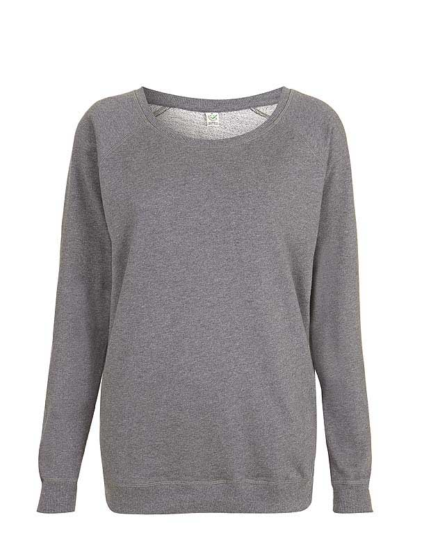 Sweat Bio gris chine