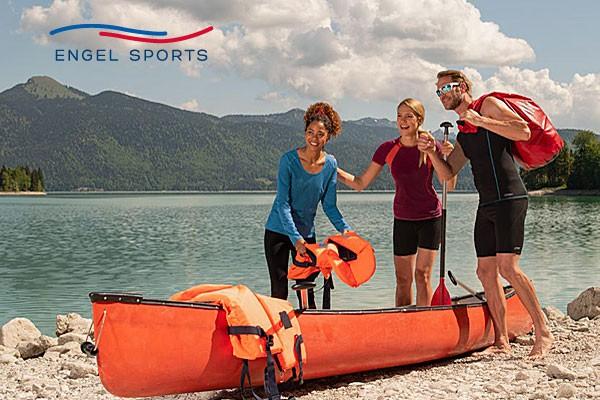 Engel Sports, vêtement naturel, écologique et technique, pour les loisirs outdoor et le sport
