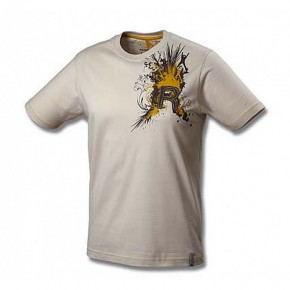 T-shirt Bio collector, popular