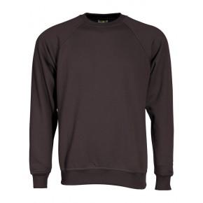 Sweater homme marron café