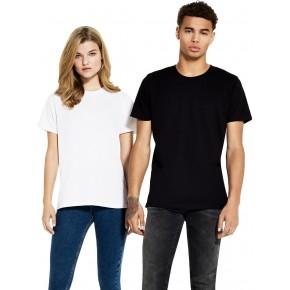 t-shirt bio et 100% recyclé Salvage Continental clothing