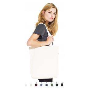 Sac shopping 100% recyclé Bio