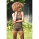 sous-vêtement laine bio femme Engel Natur