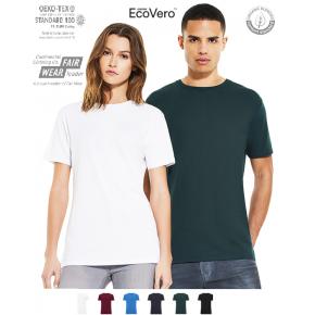 T-shirt unisexe en viscose EcoVero