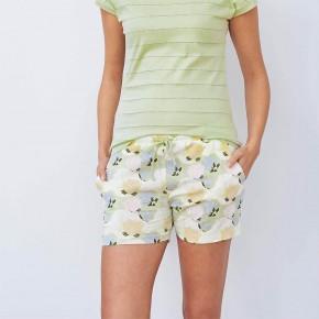 Short de pyjama 100% Coton Bio