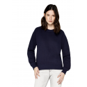 Sweatshirt femme 100% coton Bio