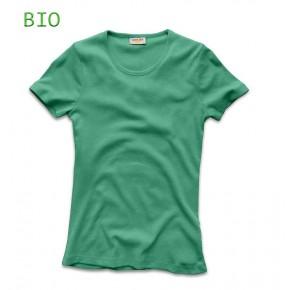 T-shirt Bio vert Femme
